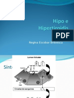 20100531 4hipo e Hipertiroidismo