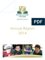 REC Annual Report 2014