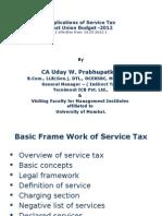 Sr.Tax Post 1-7-2012
