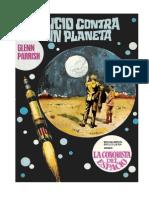 LCDE031 - Glenn Parrish - Juicio Contra Un Planeta