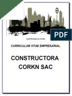 Curriculum Corkn Sac