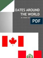 Dates Io2 Wkl