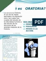 Qué Es La Oratoria Jurídica2 Power2.