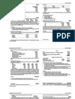 Ex06 - Comprehensive Budgeting
