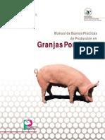 manual de buenas  practicas de produccion porcicola