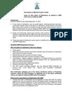 Amfi Application Form