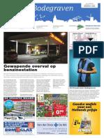 Kijk Op Bodegraven Wk16 - 15 April 2015