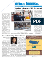 The Suffolk Journal 4/15/2015