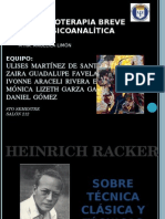 Heinrich Racker