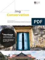 Conservation Heritage