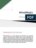 Live SAP Workflow Training