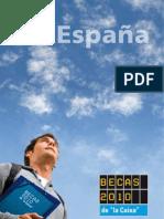 """Becas y Doctorados de """"La Caixa"""" para estudiar en España"""