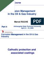 Corrosion Roche Arkhangelsk Part 4 CP2 Coatings