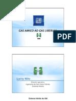 Sistemas Híbridos de GM @ Gas Amico ad Gas Liberum
