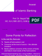 Theory of Islamic Banking (150407) (1)