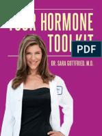Hormone Toolkit