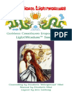 Celtic GoddessCerridwen Eliz.hibel