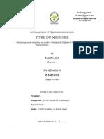 Rédaction Mémoire INFOTEL Nouveau