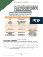 Receptory i Odruchy (26.10)