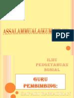 PERJUANGAN BANGSA INDONESIA DALAM     MEMPERTAHANKAN KEMERDEKAAN.ppt