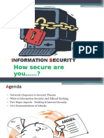 ATL Education Foundation Information Security Training