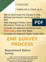 Emf Survey