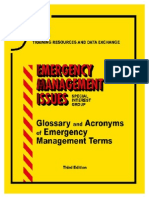 Glossary Emt