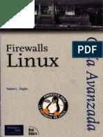 Linux Firewalls Guía Avanzada