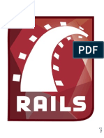 Ruby on Rails4 Guide