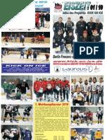 Unser Auswahlteam 2010 Startet in Die Saison!