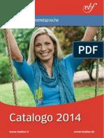 Catalogo Hueber