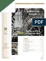 TX5633 IOD-Vibration Sensor