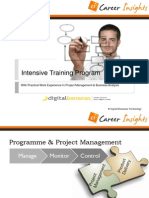 Career Insights Course Structure2.1