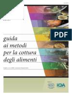 Guida Ai Metodi-di-cottura Ita