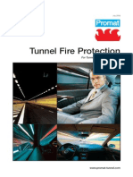 Tunnel Fire Protection