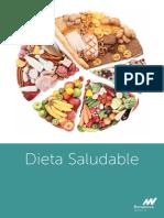 1.Dieta Saludable Español