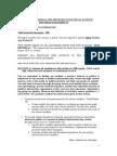 RSM Project Report Questions 2014-15