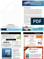 2010-01-31 - Jan 31 - SWCC Newsletter