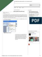 cara membuat gaya samping.pdf