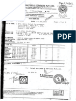 5. Material test certificate for Electromagnetic flow meter.pdf