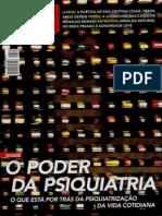 Revista Cult - O Mal-estar Na Civilização Do DSM-5