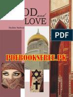 Khuda Aur Mohabbat Novel in English