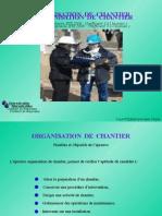 Cours Organisation de Chantier