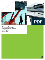 Hp-stampaci katalog