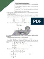 7. Principiul relativitatii Galileene