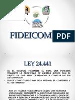 FIDEICOMISO.ppt