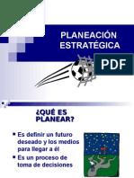 Taller Planeación Estrategica1