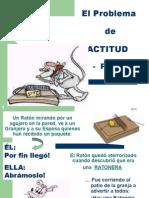 Raton y La Serpiente