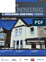 Neighboring Planning and Building Control Digital Book for Scotland