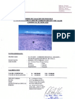 Inf de Tasacion de Terreno Eriazo Pampa Salinas